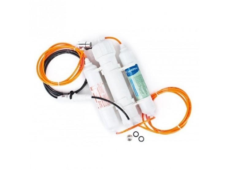 Filtro osmosis inversa wassertech 150 190 l d a - Filtros de osmosis inversa precios ...