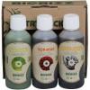 Pack De Fertilizantes Try-Pack Stimulant - 250 Ml para cultivo indoor