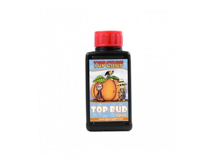 Fertilizante Top Bud 100Ml para cultivo indoor