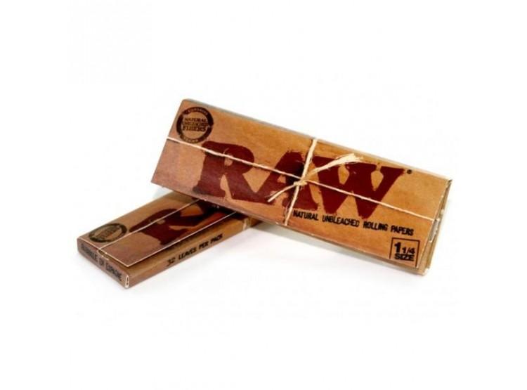 RAW 1 1/4 1 Unidad para cultivo indoor
